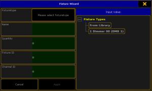 GrandMA2 on PC patch