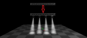 MA 3D Moving path