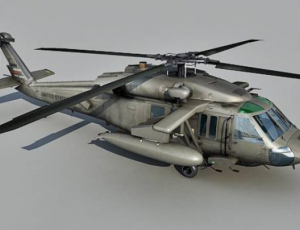 GrandMA2 helicoptere